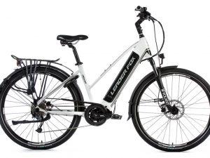 Sportieve-lichtgewicht e-bike